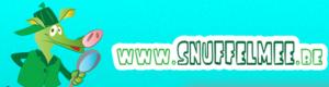 Snuffelmee logo