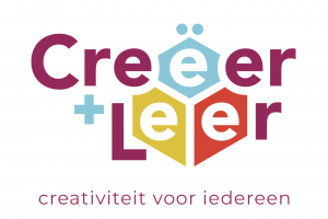 Logo Creëer en Leer