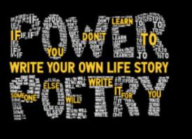logo Power poetry