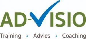 logo bedrijf AD-Visio