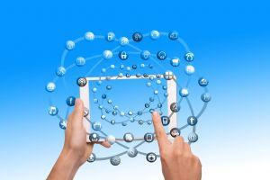 Tablet-cloud-apps