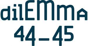 Logo Dilemma 44-45