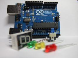 arduino module