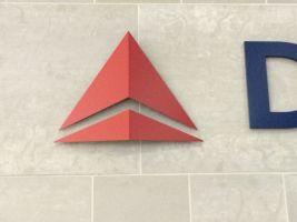 twee driehoeken