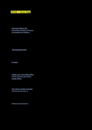 Voorbeeld uit: ACTUA OPDRACHT.docx