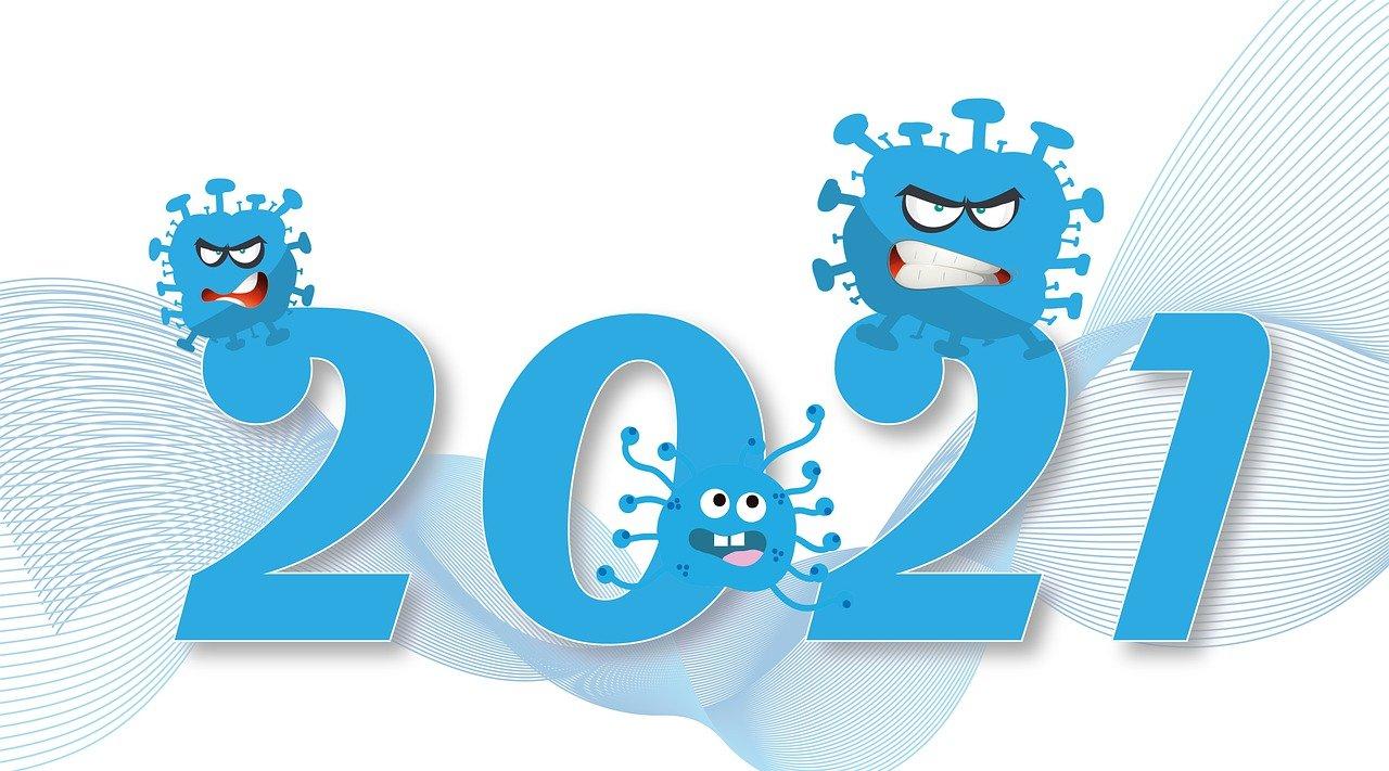 Bilder Jahreswechsel 2021