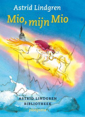 Cover van het boek Mio, mijn Mio