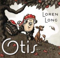Cover van het boek Otis
