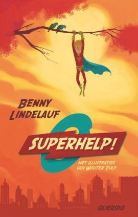 Cover van het boek Superhelp!