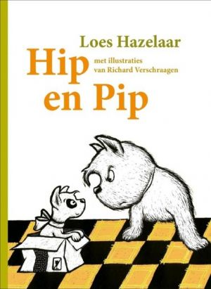 Cover van het boek Hip en Pip