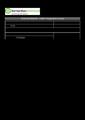 Voorbeeld uit: 01 Thuislabo massadichtheid vaste stof.docx
