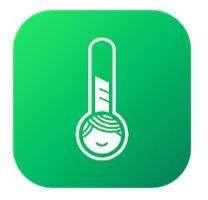 Logo gevoelsthermometer