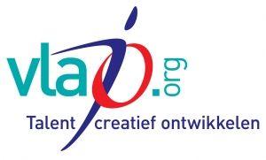 Logo Vlajo - Vlaamse Jonge Ondernemingen