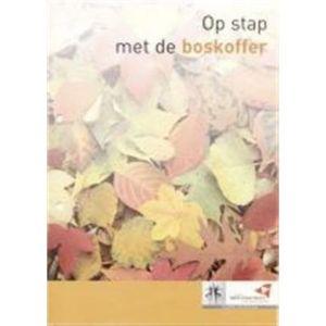 Kaft educatief pakket 'Op stap met de boskoffer'