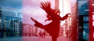 Première Choreolab online © Koen Broos