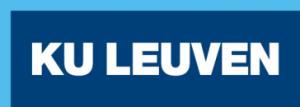 Logo KU Leuven - AVL Nascholingen