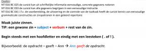 Voorbeeld uit: Maak zinnen en ja neevraag.docx