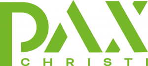 Logo Pax Christi Vlaanderen