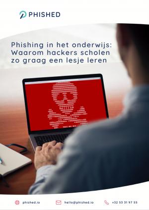 Voorbeeld uit: Phished - Phishing in het onderwijs.pdf
