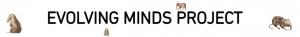 Evolving Minds Project met afbeeldingen kort- en langsnuitigen