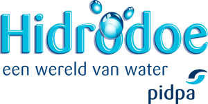 Logo Hidrodoe