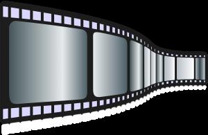 filmstrookje