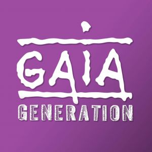 Logo GAIA generation