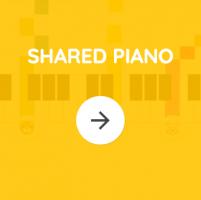 logo van Shared Piano
