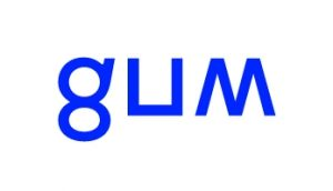 Logo GUM - Gents Universiteitsmuseum