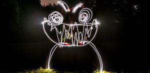 Workshop Lightpainting
