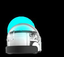 Afbeelding van een Ozobot - educatieve robot