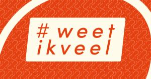 Logo #weetikveel
