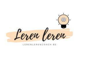 Logo lerenlerencoach.be