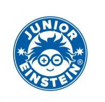 logo Junior Einstein