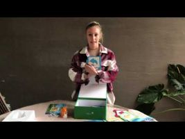 Voorbeeld van video Qobo