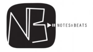 Logo van Notes&Beats