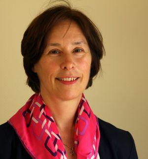 Professor Caroline Vander Stichele