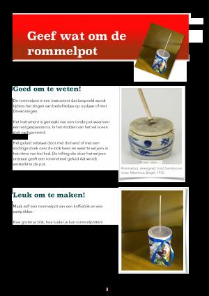 Voorbeeld uit: Rommelpot Ok.pdf