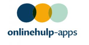 logo online hulp apps