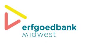 logo Erfgoedbank Midwest