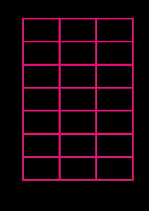 Voorbeeld met opdrachten optellen tot 100