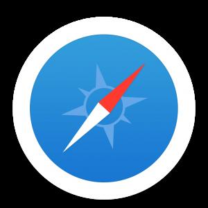 Logo Apple Safari