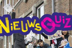 logo van nieuwsquiz