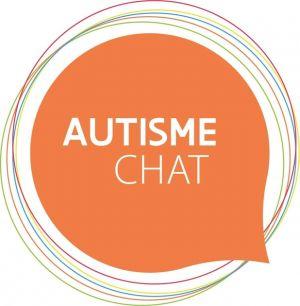 logo autisme chat