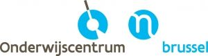 Logo Onderwijscentrum Brussel