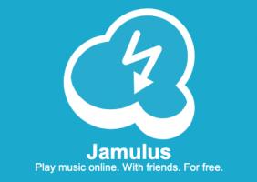 Logo van Jamulus