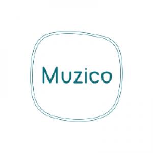 Logo Muzico