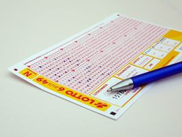 Lotto formulier