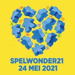 Logo spelwonder