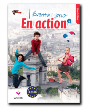 cover En action 6